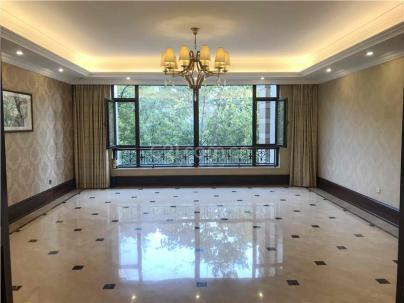 中海九号公馆 3室 2厅 186.51平米