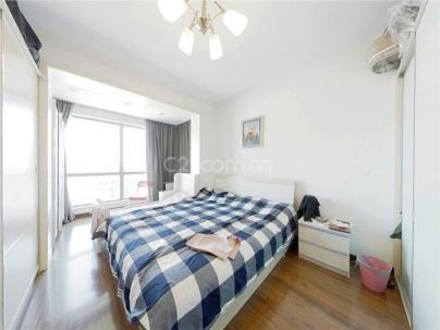 海晟名苑 3室 2厅 141.45平米