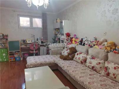 融科钧廷 2室 2厅 99.22平米