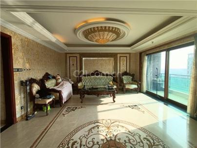 山水文园四期(西园) 4室 3厅 369.15平米