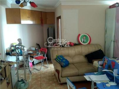 椿树园 2室 2厅 85.01平米