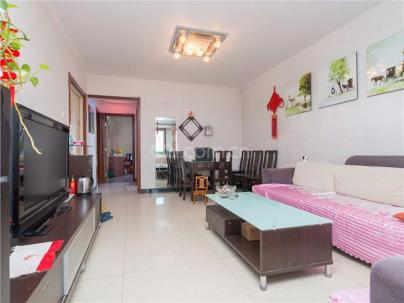 万年花城 2室 2厅 94.96平米
