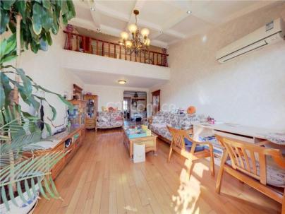 上地东里二区 4室 2厅 163.96平米