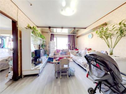 珠江骏景中区 2室 1厅 79.89平米