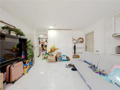 双合家园 3室 2厅 90.45平米