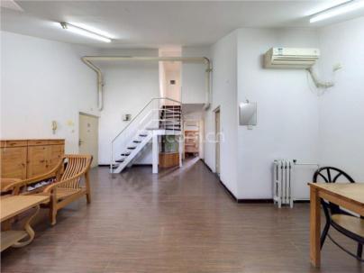 新景家园西区 2室 1厅 92.34平米
