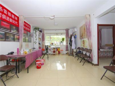 腾龙家园三区 2室 2厅 91.36平米