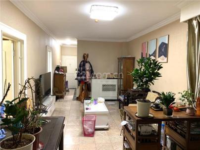 伯宁花园 1室 1厅 82.58平米