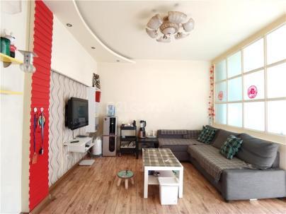腾龙家园二区 1室 1厅 72.53平米