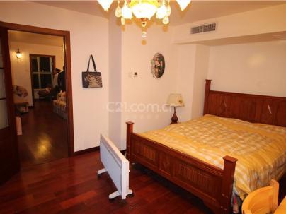 美华世纪大厦 3室 2厅 169平米