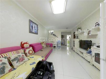 瑞雪春堂二里 2室 2厅 89.67平米