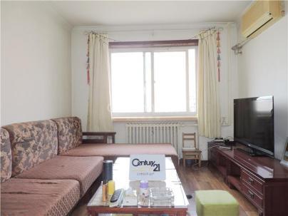 城关管道局社区 2室 1厅 67.5平米