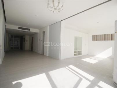 建外SOHO 1室 1厅 92平米