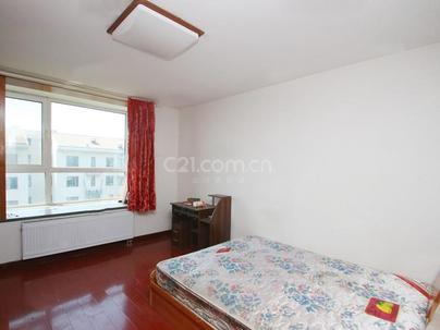 腾龙家园一区 3室 2厅 127.28平米