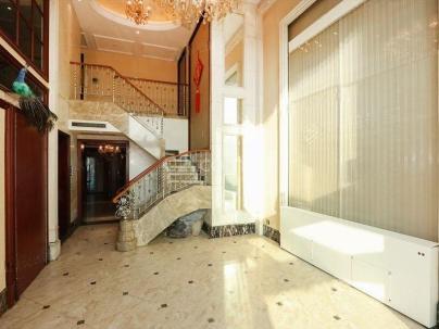 山水文园四期(西园) 5室 2厅 243平米