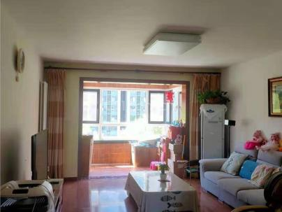 爱这城二期 3室 2厅 161平米
