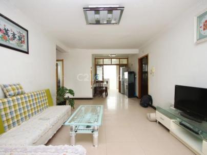 腾龙家园一区 2室 1厅 92平米