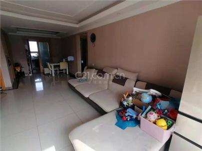 富力尚悦居 3室 2厅 112.24平米