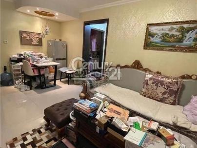 珠江骏景北区 1室 1厅 69.46平米