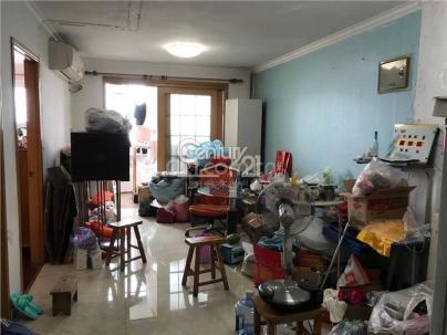 康泽园 2室 1厅 87平米