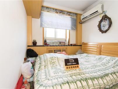 羊耳峪北里 2室 1厅 56平米