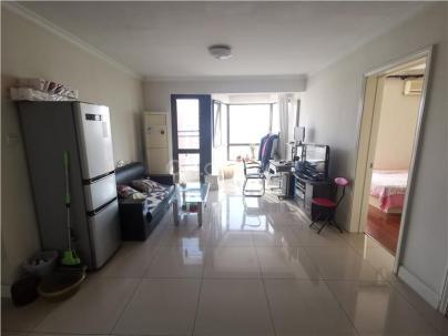 珠江逸景家园 2室 2厅 86.88平米