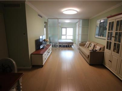 美华世纪大厦 1室 1厅 69.72平米
