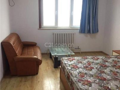 城建广悦居 1室 1厅 68.68平米