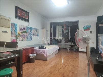 三环新城 3室 1厅 117.61平米