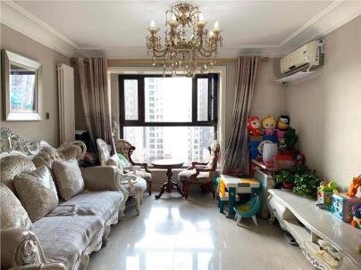 中海御鑫阁 2室 1厅 90.98平米