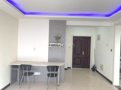 腾龙家园三区 1室 1厅 63.85平米