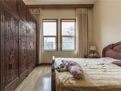 亲爱的villa 6室 3厅 495平米