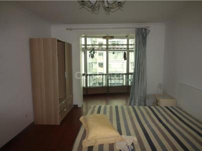 万豪国际公寓 3室 2厅 166平米