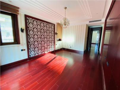 山水文园五期(东B) 5室 2厅 326.76平米