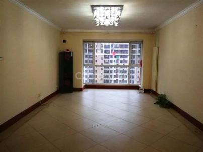 富力又一城B区 3室 2厅 160.32平米