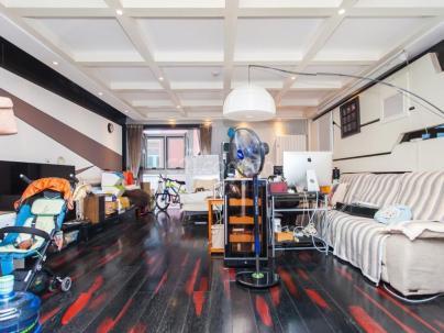 联宝公寓 4室 2厅 227.5平米