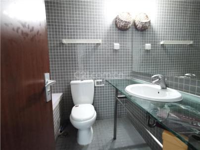 SOHO现代城 4室 2厅 260.44平米
