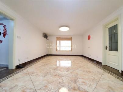 京铁家园 2室 1厅 119.28平米