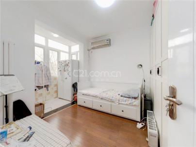 龙潭北里 2室 1厅 50.17平米