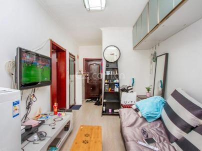 幸福二村 1室 1厅 43.16平米