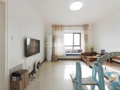 北京城建琨廷 3室 2厅 102.1平米