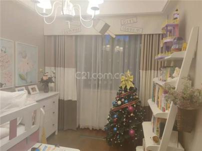 亦庄金茂悦北区 4室 2厅 194.51平米