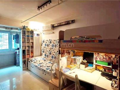 四平园小区 1室 1厅 47.1平米