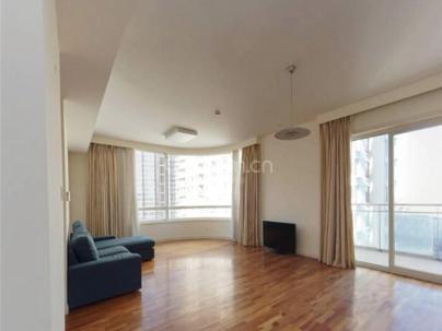 公园大道 3室 2厅 172.44平米