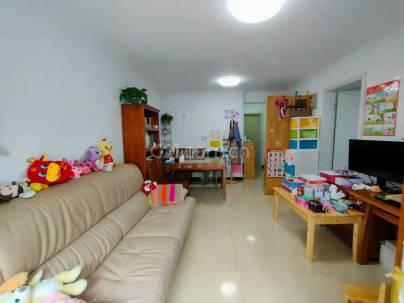 温泉凯盛家园二区 1室 1厅 60.43平米