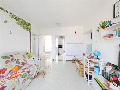 米拉小镇 2室 1厅 80.09平米