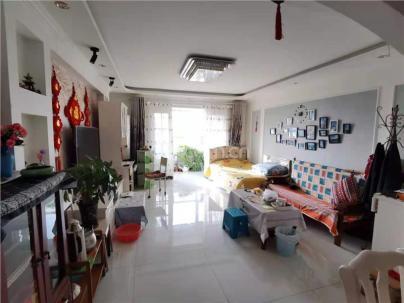 腾龙家园三区 2室 2厅 105.43平米
