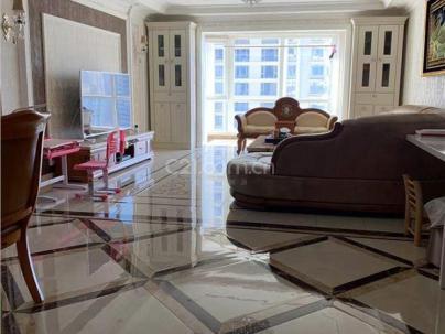 棕榈泉国际公寓 3室 2厅 173.67平米