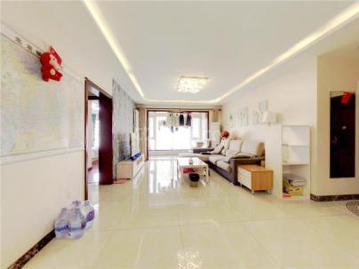 珠江骏景中区 3室 2厅 159.03平米