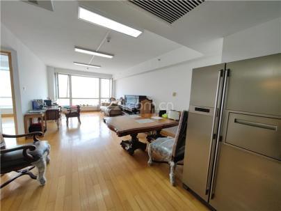 SOHO现代城 3室 2厅 142.85平米